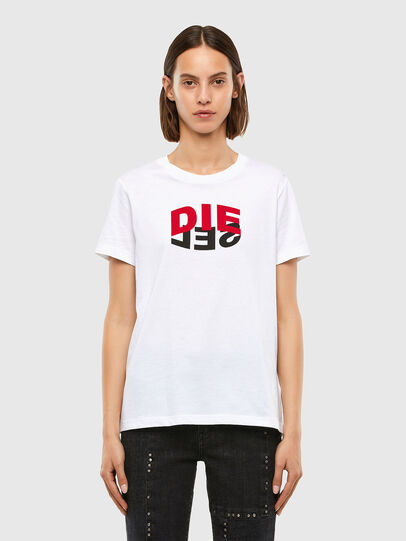 Diesel - T-SILY-V23,  - T-Shirts - Image 1