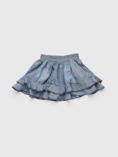 Diesel - GIRAB,  - Skirts - Image 2