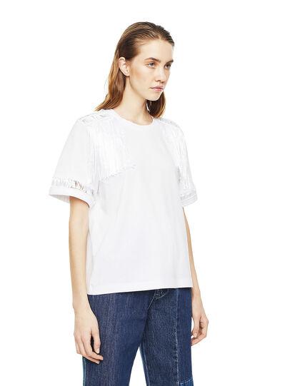 Diesel - TREENA,  - T-Shirts - Image 3