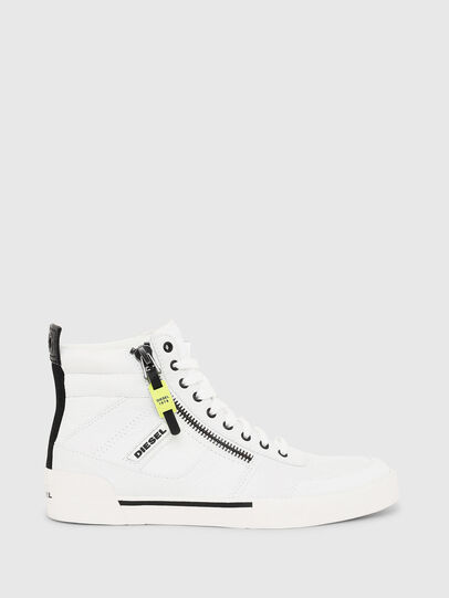 Diesel - S-DVELOWS, White - Sneakers - Image 1