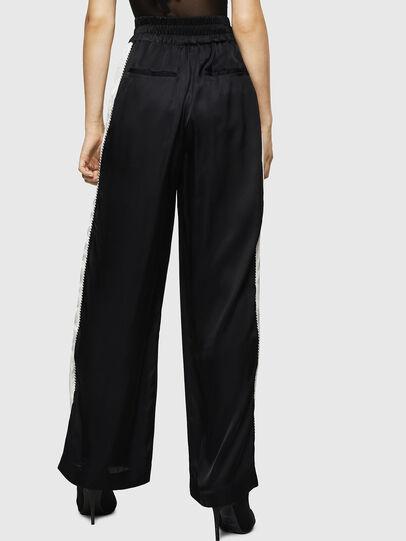 Diesel - P-ROLEN-A, Black - Pants - Image 2