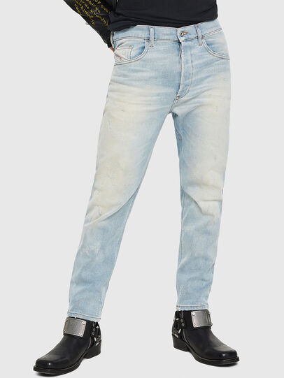 Diesel - D-Eetar 081AK,  - Jeans - Image 1