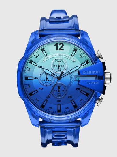 Diesel - DZ4531, Blue - Timeframes - Image 1