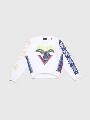 SLYANYDY, White - Sweaters