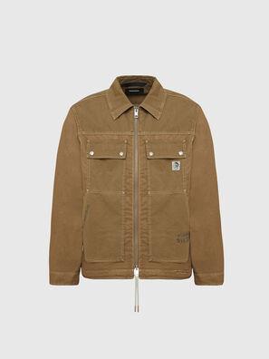 J-BERKLEY, Light Brown - Jackets
