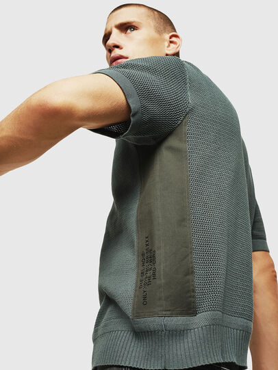 Diesel - K-LORE,  - Knitwear - Image 4