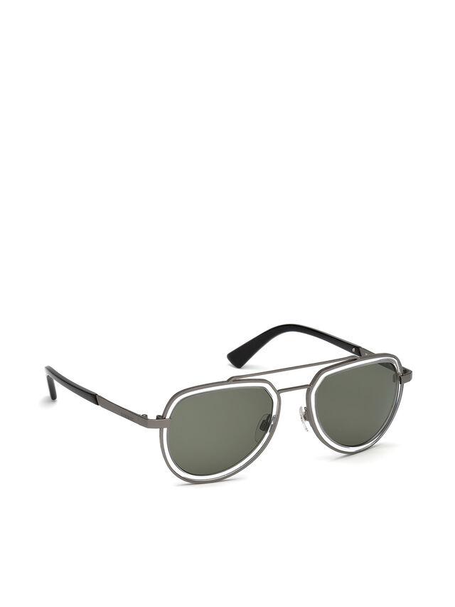 DL0266, Black/Grey