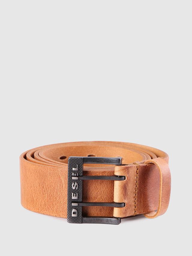 Diesel BIT II, Camel - Belts - Image 1