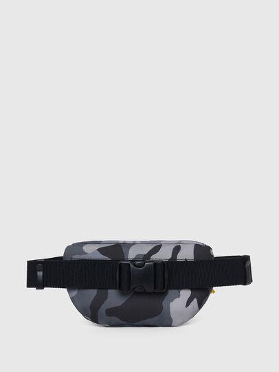 Diesel - BYGA, Grey - Belt bags - Image 2
