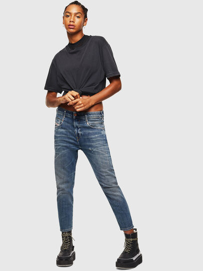 Diesel - Fayza 0890Y,  - Jeans - Image 6