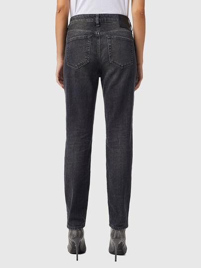 Diesel - D-Joy 09B12, Black/Dark grey - Jeans - Image 2