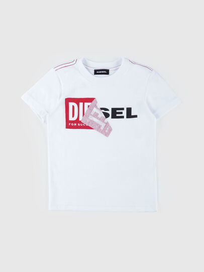 Diesel - TOQUEB MC-R,  - T-shirts and Tops - Image 1