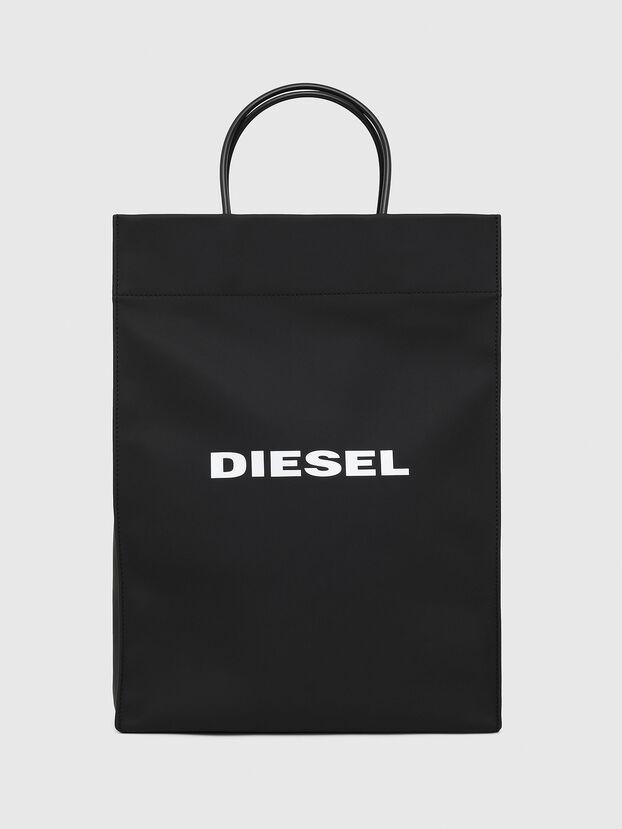 SAKETTONE, Black - Shopping and Shoulder Bags