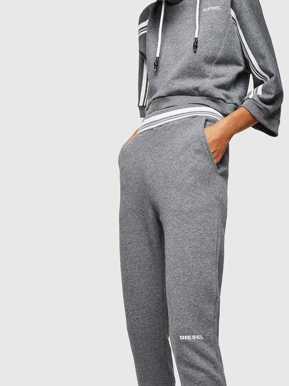 Diesel - UFLB-ALIKER, Grey - Pants - Image 4