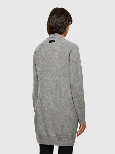 Diesel - M-CLEO, Grey - Knitwear - Image 2