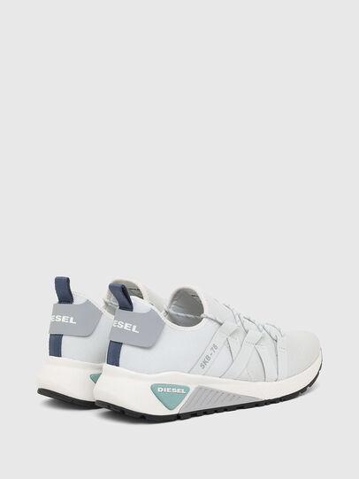 Diesel - S-KB WEB LACE, Azure - Sneakers - Image 3