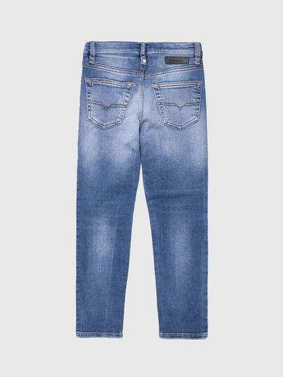 Diesel - MHARKY-J JOGGJEANS, Blue Jeans - Jeans - Image 2