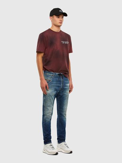 Diesel - Krooley JoggJeans 009NK, Medium blue - Jeans - Image 6