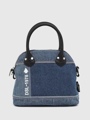 PYANIGA M, Blue Jeans - Satchels and Handbags