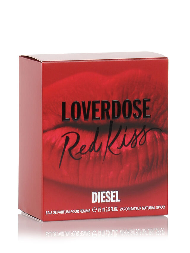 Diesel LOVERDOSE RED KISS EAU DE PARFUM 75ML, Red - Loverdose - Image 3