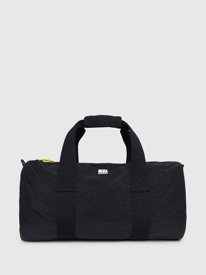 Diesel - SURFEO, Black - Travel Bags - Image 1
