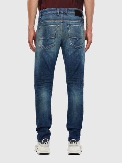 Diesel - Krooley JoggJeans 009NK, Medium blue - Jeans - Image 2