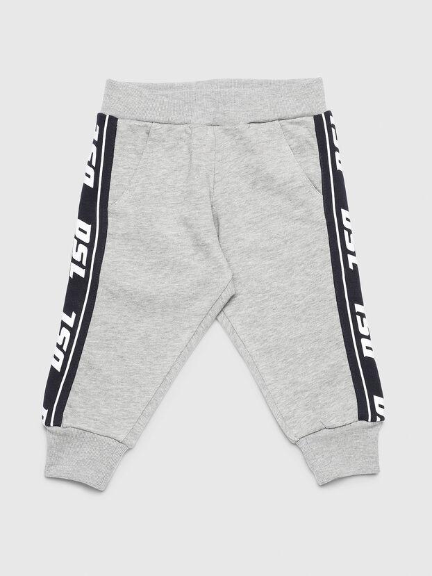 PSUITAB, Light Grey - Pants