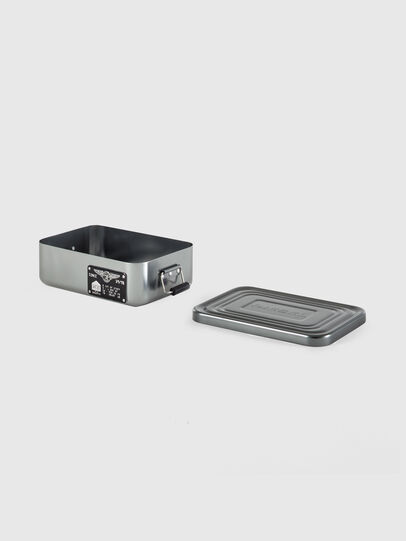 Diesel - 11035 SURVIVAL, Metal Grey - Home Accessories - Image 4