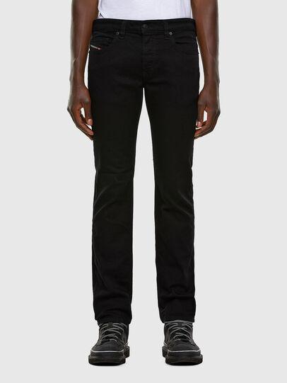 Diesel - Safado 0688H, Black/Dark grey - Jeans - Image 1