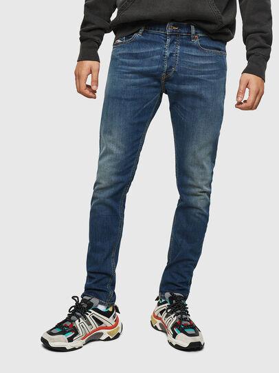 Diesel - Tepphar 083AA, Medium blue - Jeans - Image 1