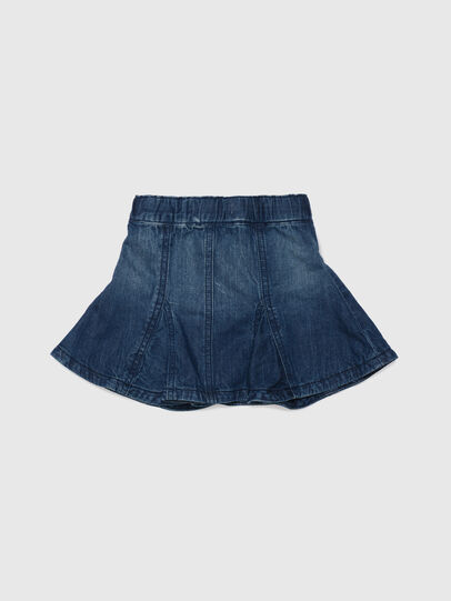 Diesel - GILLIB, Medium blue - Skirts - Image 2