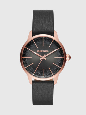 DZ5573, Bright Black - Timeframes