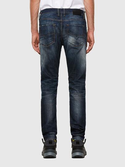 Diesel - Tepphar 009JT, Dark Blue - Jeans - Image 2