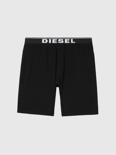 Diesel - UMLB-TOMY, Black - Pants - Image 1