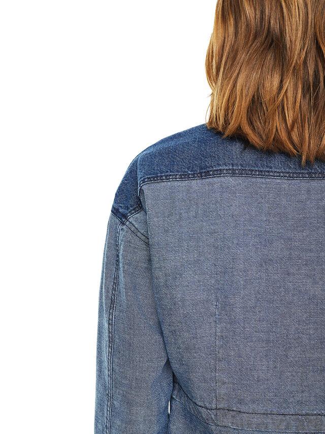 Diesel - DAFARY, Blue Jeans - Dresses - Image 3