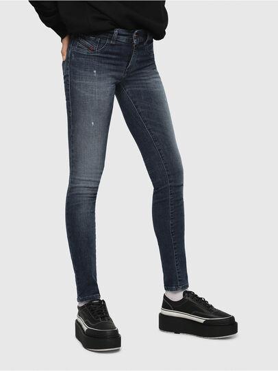 Diesel - Livier 0687L,  - Jeans - Image 1