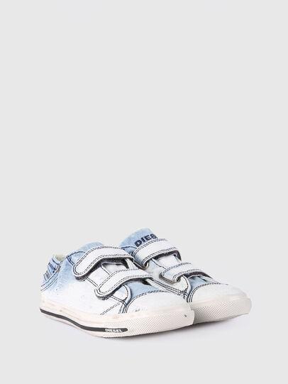 Diesel - SN LOW STRAP 11 DENI,  - Footwear - Image 2