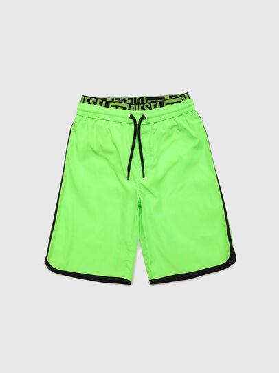Diesel - MBXSAND, Green Fluo - Beachwear - Image 1
