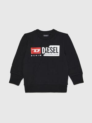 SGIRKCUTYB-R, Black - Sweaters
