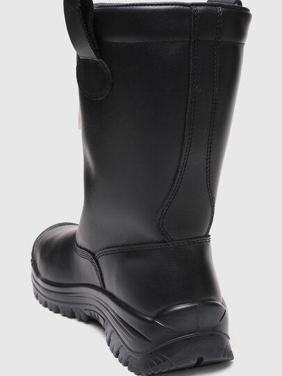 Diesel - H-WOODKUT CH, Black - Boots - Image 6