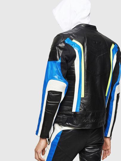 Diesel - ASTARS-LDUE,  - Leather jackets - Image 2