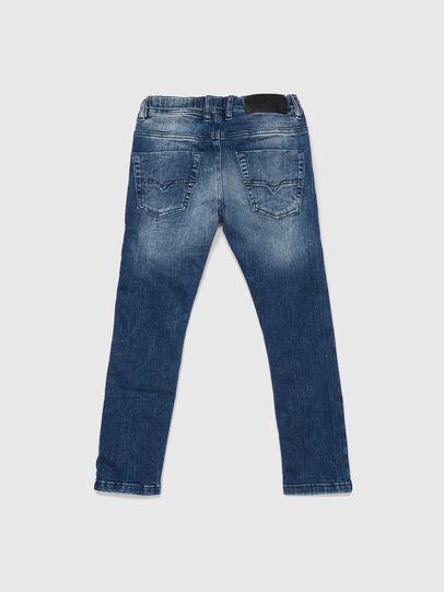 Diesel - KROOLEY JOGGJEANS J F, Medium blue - Jeans - Image 2