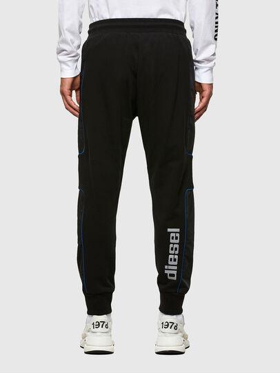 Diesel - P-LAIM, Black - Pants - Image 2