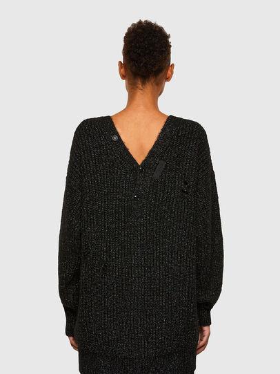 Diesel - M-CORAL,  - Knitwear - Image 2
