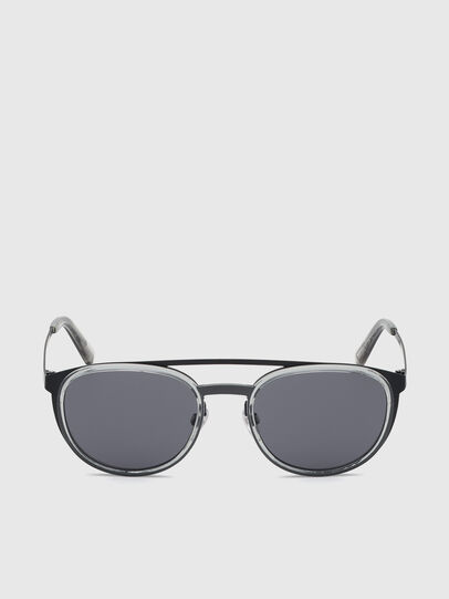 Diesel - DL0293,  - Sunglasses - Image 1