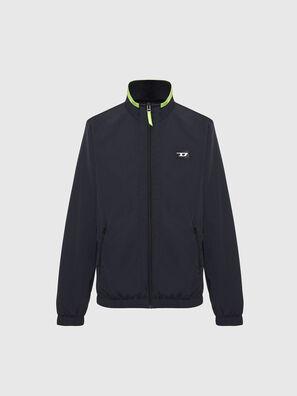UMLT-ROULAY-WZ, Black - Jackets