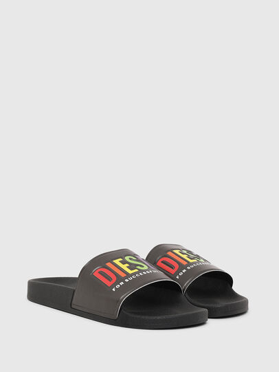 Diesel - SA-VALLA,  - Slippers - Image 2