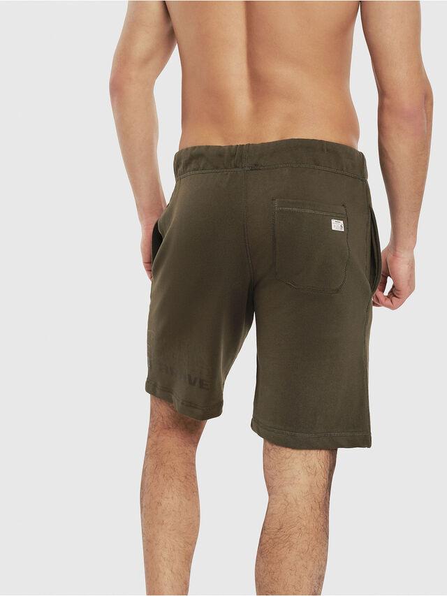 Diesel - UMLB-PAN, Military Green - Pants - Image 2