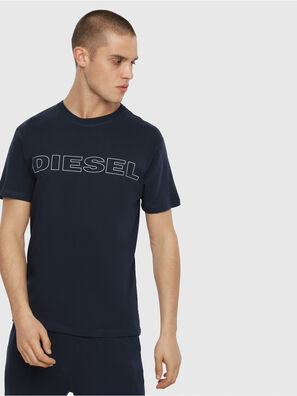 UMLT-JAKE, Night Blue - T-Shirts
