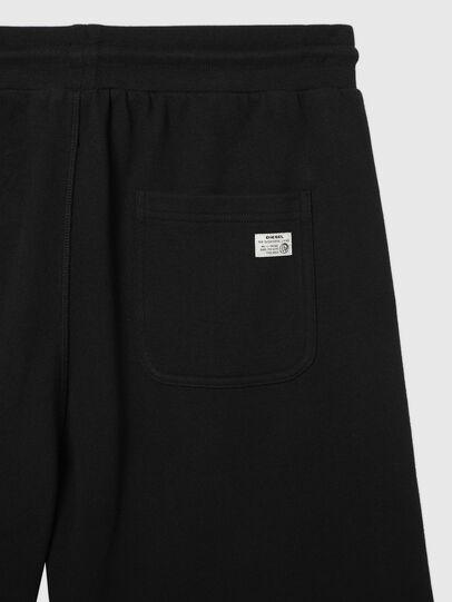 Diesel - UMLB-EDDY, Black/Green - Pants - Image 4